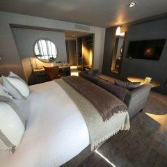 Отель Dakota Glasgow комната для гостей фото 2