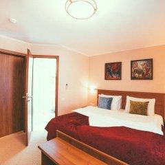 Гостиница Countries 3* Стандартный номер с двуспальной кроватью