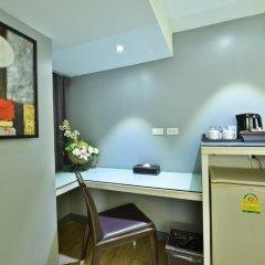 Отель Prestige Suites Bangkok Представительский номер фото 5
