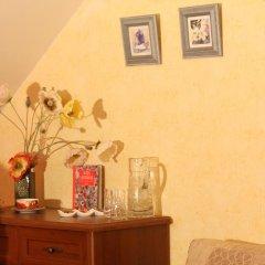Отель Eglaines удобства в номере