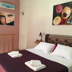Отель ZeMoon Apartment Сербия, Белград - отзывы, цены и фото номеров - забронировать отель ZeMoon Apartment онлайн комната для гостей фото 4