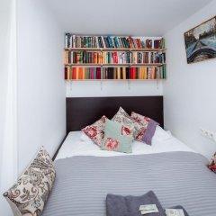 Тайга Хостел Улучшенный номер с различными типами кроватей фото 5