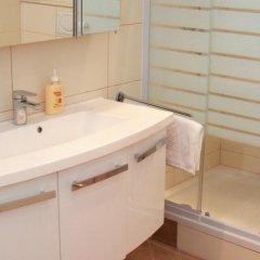 Апартаменты Livingston Apartment Davinci Вена ванная фото 2