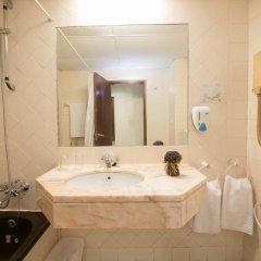 Amazonia Lisboa Hotel 3* Стандартный семейный номер разные типы кроватей фото 9