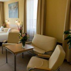 WM Hotel System Sp. z o.o. 3* Апартаменты с различными типами кроватей фото 4