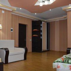 Гостевой Дом Эдельвейс комната для гостей фото 4