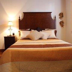 Отель Casa do Adro de Parada комната для гостей фото 5