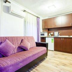 Dora Hotel 3* Номер категории Эконом с различными типами кроватей фото 8