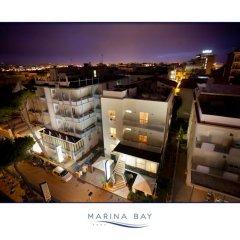 Hotel Marina Bay фото 3