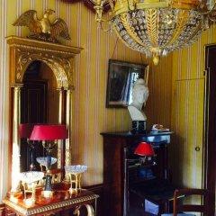 Отель Park Mansion Centre питание фото 3