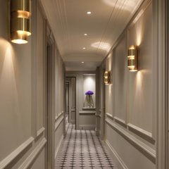 Отель Flemings Mayfair 5* Стандартный номер фото 4