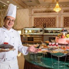 Гостиница Royal Tulip Almaty Алматы питание фото 2
