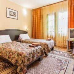 Гостевой дом Родник Студия с различными типами кроватей фото 2