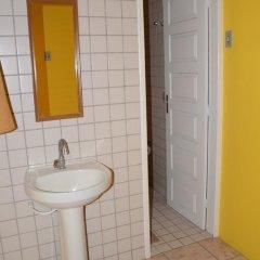 Отель Portal das Cores 3* Стандартный номер с различными типами кроватей фото 15