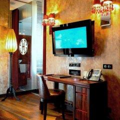 Отель Buddha Bar 5* Улучшенный номер фото 6