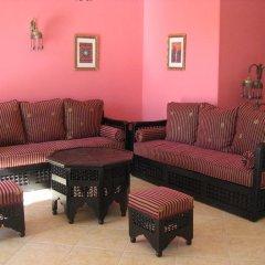 Отель Villa Shahrazad Hurghada комната для гостей фото 3