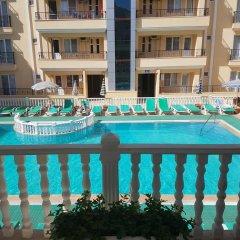 Aegean Park Турция, Дидим - отзывы, цены и фото номеров - забронировать отель Aegean Park онлайн балкон