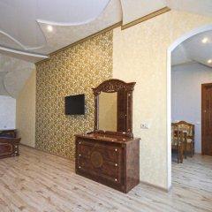 Гостевой дом Эллаиса Апартаменты с разными типами кроватей фото 8