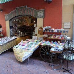 Отель Romantic Lovenest in historical Old NICE развлечения