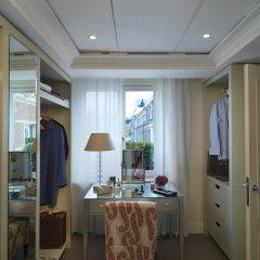 Rocco Forte Hotel Amigo 5* Президентский люкс с различными типами кроватей фото 5