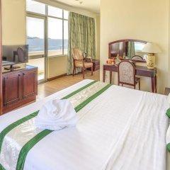 Nha Trang Lodge Hotel 3* Представительский номер фото 4