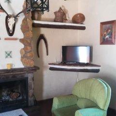 Отель El Peñón Захара в номере