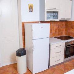 Апарт-Отель Villa Edelweiss 4* Апартаменты с двуспальной кроватью фото 33