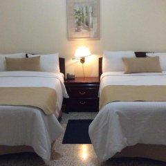 Hotel Mac Arthur 3* Стандартный номер с 2 отдельными кроватями фото 6