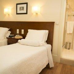 Отель Aliados 3* Люкс с 2 отдельными кроватями фото 3