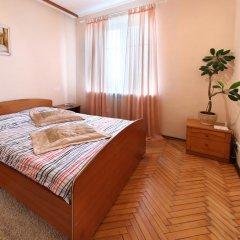 Гостиница Dom i Co Economy Апартаменты разные типы кроватей фото 16