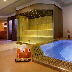 Отель AxelBeach Ibiza Spa & Beach Club - Adults Only спа фото 2