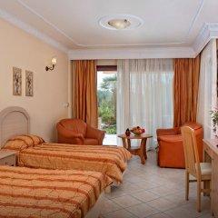 Апартаменты Seydnaya Apartments & Studios Ситония комната для гостей фото 5