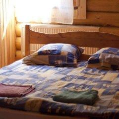 Гостиница Guest house u Okhotnika комната для гостей