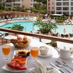 Отель Hilton Vilamoura As Cascatas Golf Resort & Spa 5* Люкс разные типы кроватей фото 3