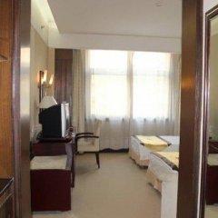 Jiujiang Xinghe Hotel 4* Стандартный номер с различными типами кроватей фото 3