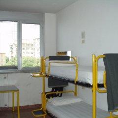 Отель Ostello per la Gioventù Genova Генуя комната для гостей