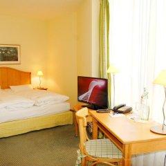 Hotel Leipzig City Nord by Campanile 3* Стандартный номер с различными типами кроватей