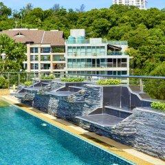 Отель Hyde Park by MyPattayaStay бассейн фото 2