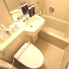 Отель Apa Toyama - Ekimae 3* Номер категории Эконом фото 5