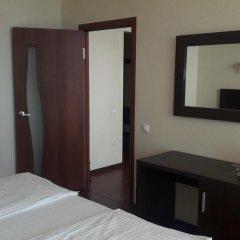 Hotel Russo Turisto Стандартный семейный номер с двуспальной кроватью фото 5