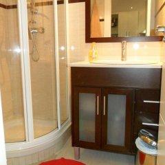 Отель Apartamentos MLR Paseo del Prado Испания, Мадрид - отзывы, цены и фото номеров - забронировать отель Apartamentos MLR Paseo del Prado онлайн ванная