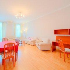 Гостиница СПБ Ренталс Апартаменты с разными типами кроватей фото 3