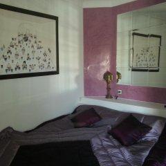 Отель Riad Al Warda 2* Стандартный номер с различными типами кроватей фото 7