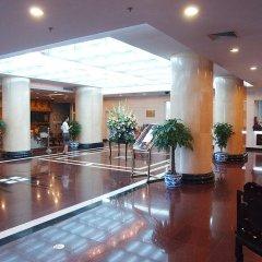 Beijng Jingu Qilong Hotel интерьер отеля фото 3
