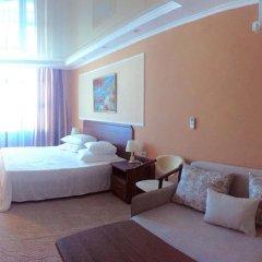 Гостиница Дионис 4* Номер Делюкс с различными типами кроватей фото 4