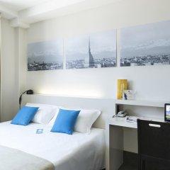 B&B Hotel Torino Стандартный номер с различными типами кроватей фото 4