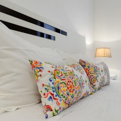 Отель RS Porto Campanha Апартаменты разные типы кроватей фото 10