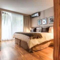 CasaSur Bellini Hotel 4* Представительский номер с различными типами кроватей фото 2