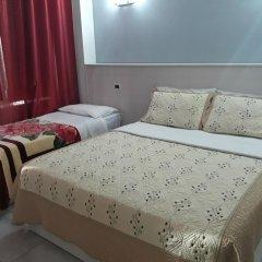 Hotel Pernoca Дуррес комната для гостей фото 5