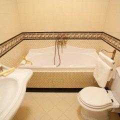 Мини-Отель Villa de Ville 4* Полулюкс разные типы кроватей фото 10